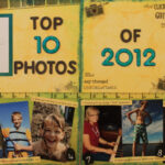 Top 10 Photos of 2012