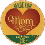 Mother's Day Blog Hop: Made for Moms