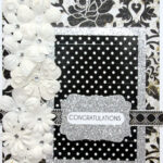 How to Turn a Card Sketch into a Scrapbook Layout