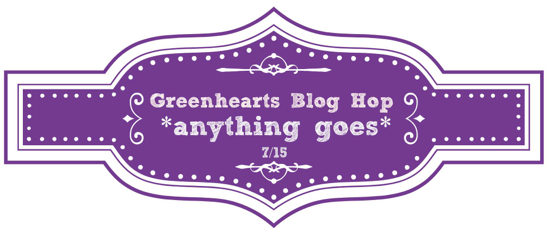 anything goes blog hop image