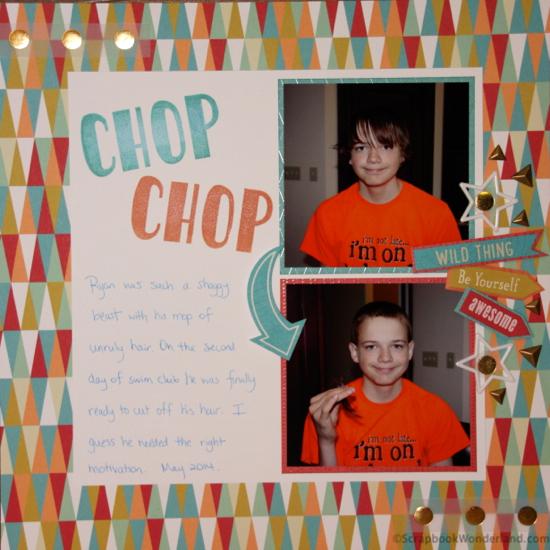 chop chop image