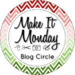 Make it Monday Blog Circle image