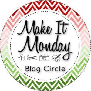 Make it Monday Blog Circle image