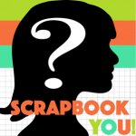 Scrapbook you Square