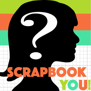 Scrapbook you Square