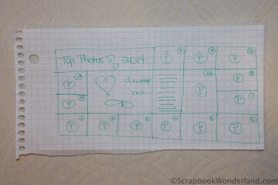 top photos of 2014 layout planning