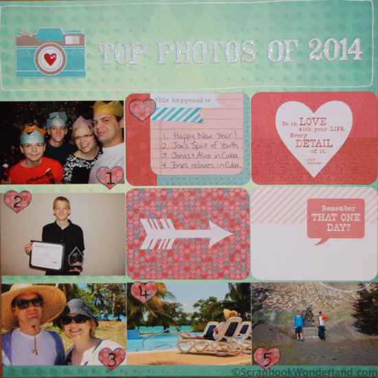 top photos of 2014 left layout image
