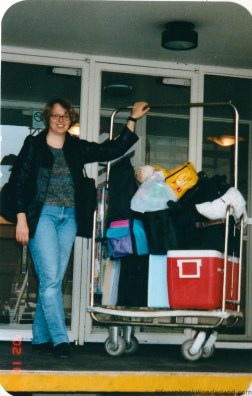 Alice packing for crop 2002 too much stuff