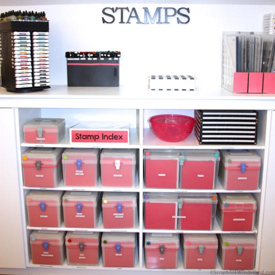 stamp organization image 1