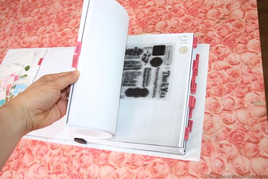 stamp organization image 10