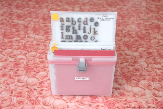 stamp organization image 6
