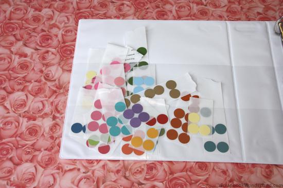 stamp organization image 7