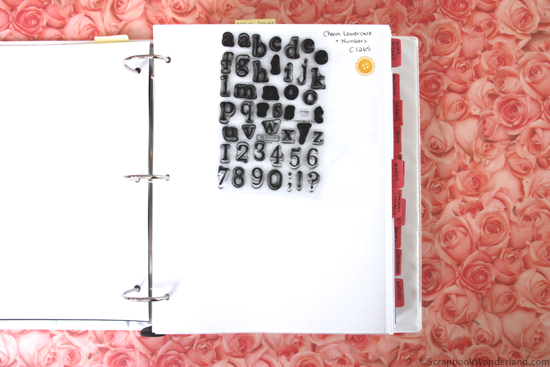stamp organization image 9