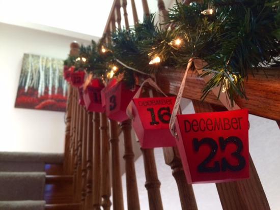 Fiona Hatfield Advent Calendar image