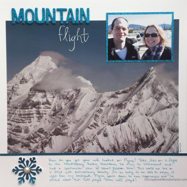 LOAD216 Mountain Flight DAY6FULL