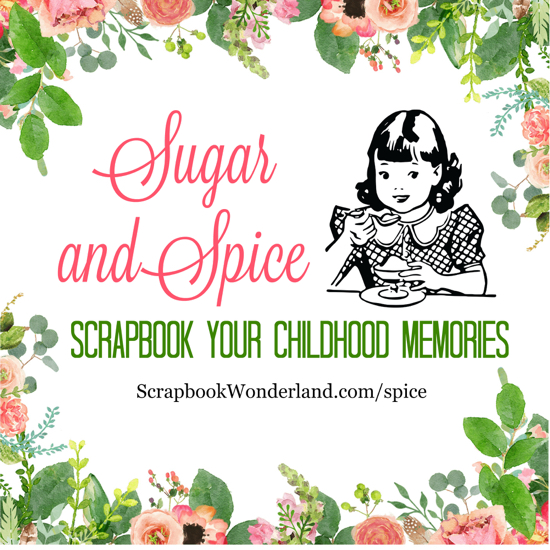 Sugar and Spice promo image