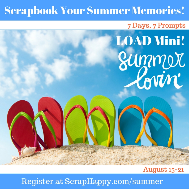 LOAD Mini summer lovin promo