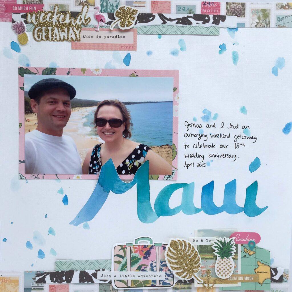 Maui weekend getaway layout FULL Alice Boll