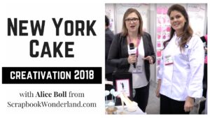 New York Cake has some great tools to help you create masterpieces out of fondant and chocolate! #newyorkcake #fondantmold #chocolatemold #chocolatestiletto #chocolateshoe #creativation2018